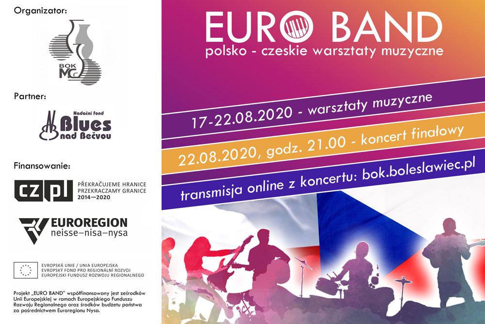 Polsko - české hudební workshopy, Bolesławiecki Ośrodek Kultury – Międzynarodowe Centrum Ceramiki